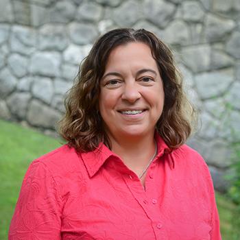 Gina Schmid