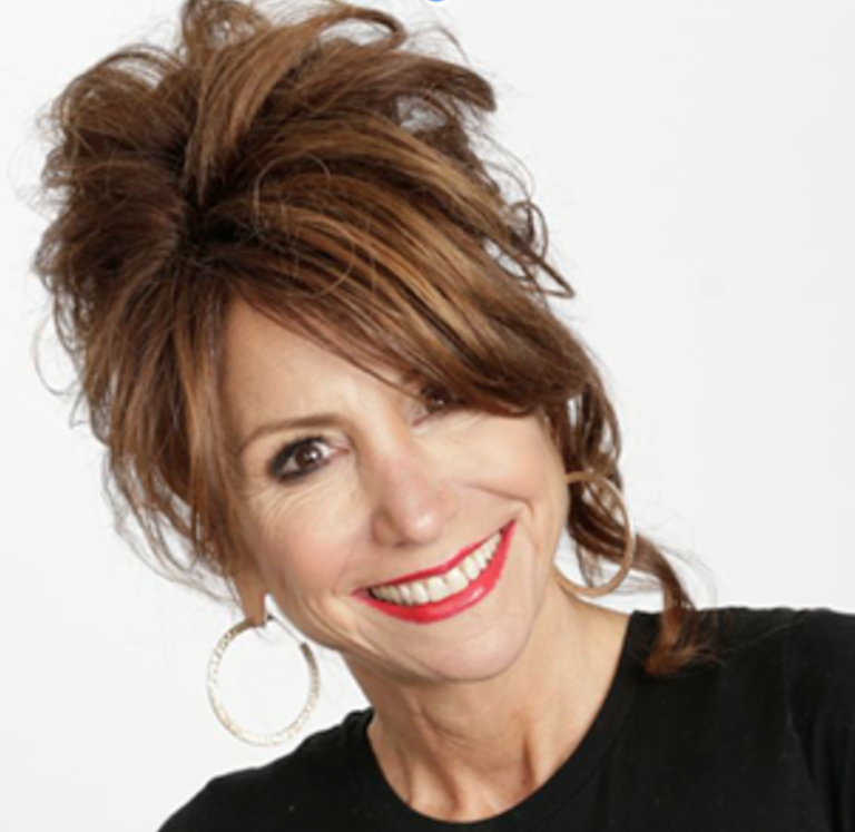 Julie Edelman