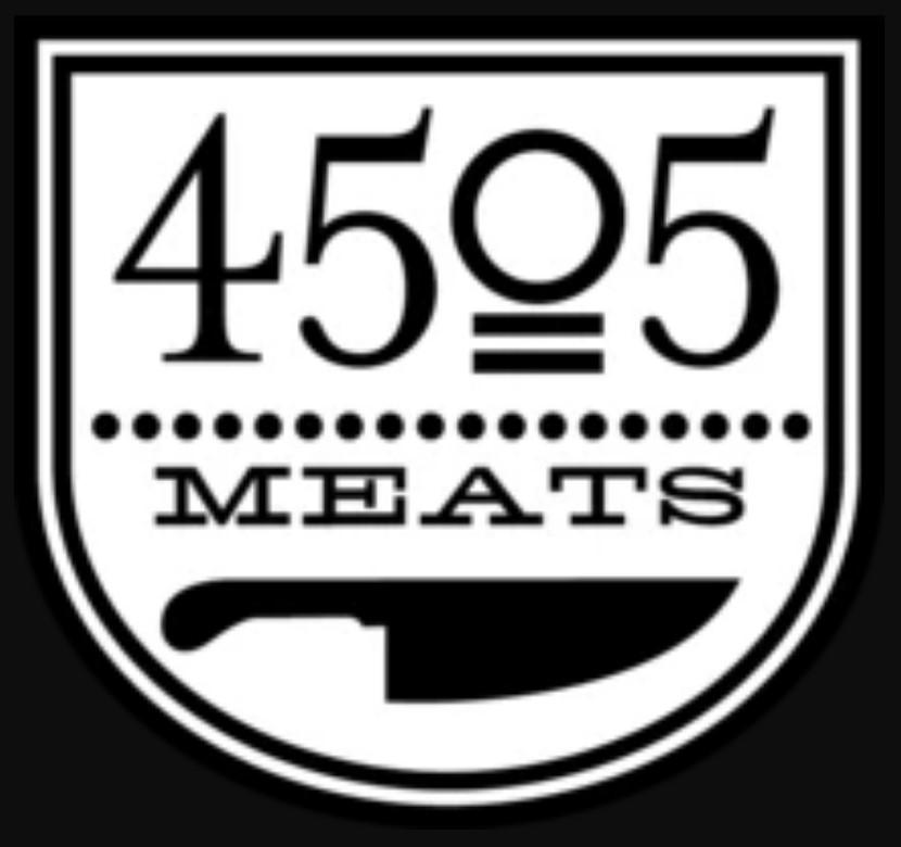 4505 Meats Logo